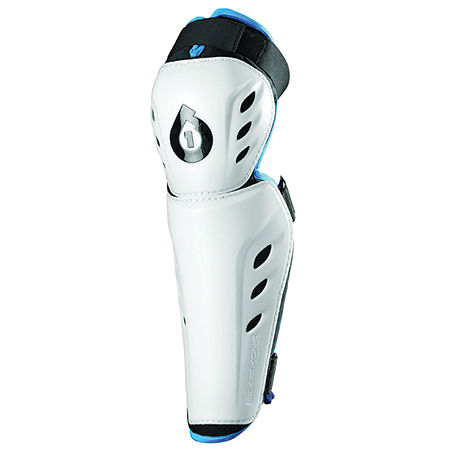 2012 SixSixOne Comp Knee Guards - Main