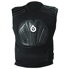 2012 SixSixOne Core Saver - SixSixOne Subgear Short Sleeve