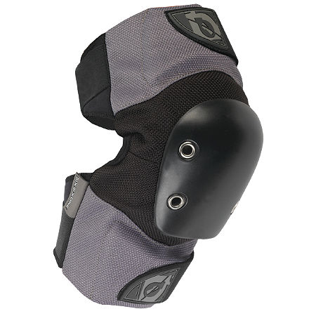 SixSixOne DJ Elbow Guards - Main