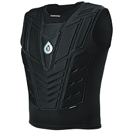 SixSixOne Moto Air Vest - 2013 One Industries Blaster Sleeveless Underprotector