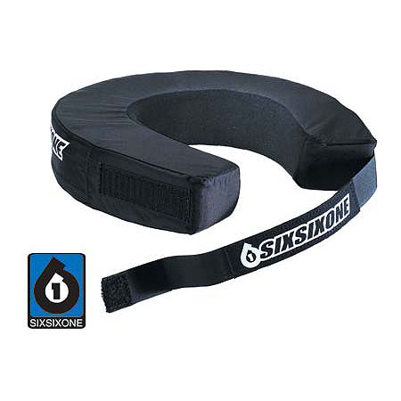 SIXSIXONE NECK NUT BRACE - MEDIUM - Main