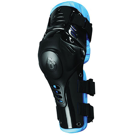 2012 SixSixOne Nitro Knee Guards - Main