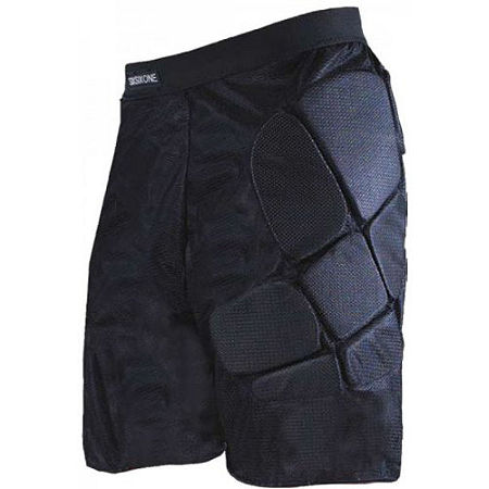 SixSixOne Bomber Shorts - Main