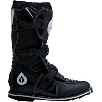 2013 SixSixOne Youth Comp Boots