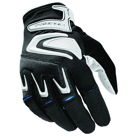 2013 SixSixOne 858 Gloves - Main