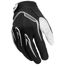 2013 SixSixOne Recon Gloves - 2013 SixSixOne Raji Gloves
