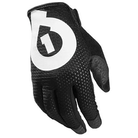 2013 SixSixOne Raji Gloves - Main
