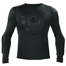 SixSixOne Subgear Long Sleeve - 2XU Compression Recovery Tight