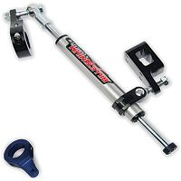 Streamline Billetanium Steering Stabilizer