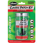 Slime Classic Rubber Repair Patch Kit - REPAIR-KITS Dirt Bike Tires