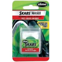 Slime Skabs - 6-Pack