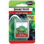 Slime Skabs - 6-Pack -  Motorcycle Tools and Maintenance
