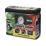 Slime Smart Spair Repair Kit - Slime Motorcycle Riding Accessories