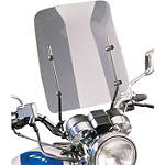 Slipstreamer Cf30 Universal Windshield - Dirt Bike Windscreens and Accessories