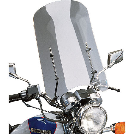 Slipstreamer Cf40 Universal Windshield - Main
