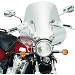 Slipstreamer S-08 Sport Shield - Motorcycle Windscreens and Accessories