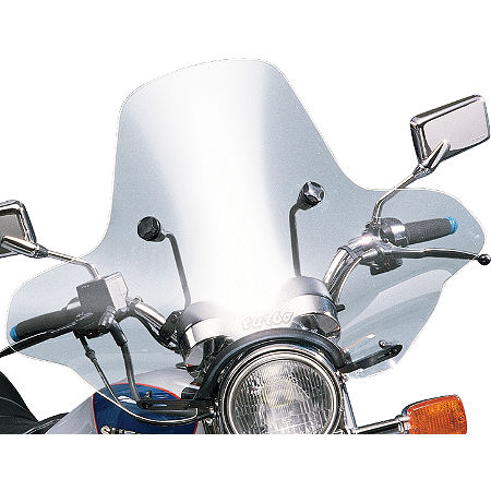 Slipstreamer S-05 Turbo Windshield - Main