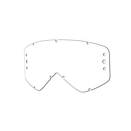 Smith Youth Gambler Lens - Main