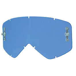 Smith Lens - Intake And Fuel - Smith Fuel V2 Goggles