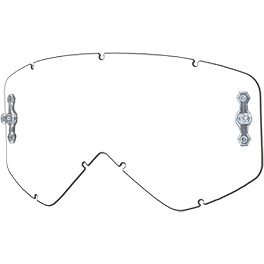 Smith Option / SME Dual Airflow Lens - Smith Option OTG 1/4 Mask