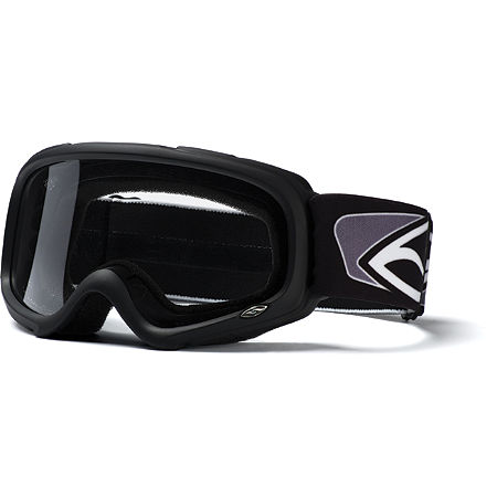 Smith Youth Gambler MX Goggles - Main