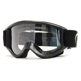 Smith SC Goggles - 2013 Fly Racing Focus Goggles