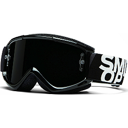 2014 Smith Fuel V1 Max-M Goggles - 2013 Smith Fuel V1 Max Sand Goggles