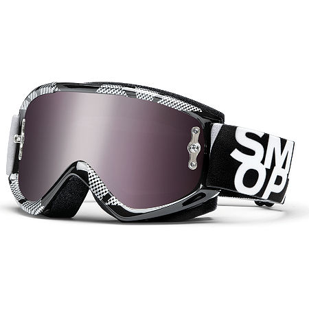 2013 Smith Fuel V1 Max Sand Goggles - Main