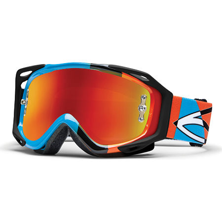 2013 Smith Fuel V2 Sweat X-M Goggles - Main