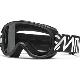 2013 Smith Junior Goggles - Smith Youth Gambler Lens