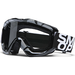 2013 Smith Option OTG Goggles - Smith Option OTG 1/4 Mask