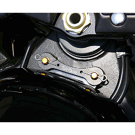 Sato Racing Fuel Tank Quick-Release Pin - Yana Shiki Fairing Bracket Arm