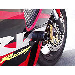 Sato Racing Frame Sliders - Sato Racing Motorcycle Parts