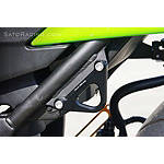 Sato Racing Left Hook - Black -  Motorcycle Tools and Maintenance