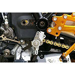 Sato Racing Reverse Shift Kit - Silver -  Motorcycle Engine Parts and Accessories