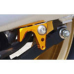 Sato Racing Swingarm Hook Set - Gold -