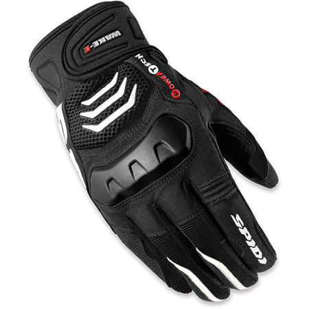 SPIDI Wake-E Gloves - Main