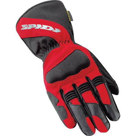 SPIDI Alu-Tech H2OUT Gloves - Main