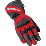 SPIDI Alu-Tech H2OUT Gloves - SPIDI Cruiser Gloves