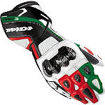 SPIDI Carbo-3 Gloves - SPIDI Cruiser Riding Gear