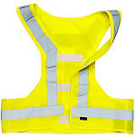 Spidi Certified Vest -  Motorcycle Safety Gear & Protective Gear
