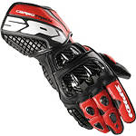 SPIDI Carbo Track Gloves - SPIDI Cruiser Riding Gear