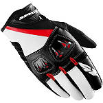 Spidi Flash-R Tex Gloves - SPIDI Cruiser Gloves