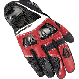 SPIDI Jab-R Gloves - SPIDI RV Coupe Gloves