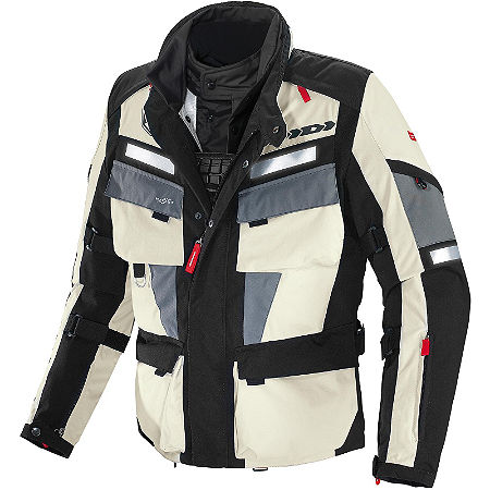 SPIDI Marathon H2OUT Jacket - Main