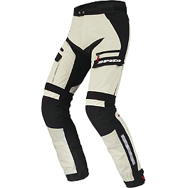 SPIDI Marathon H2OUT Pants - SPIDI Superstorm Pants