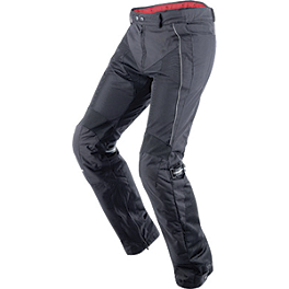 SPIDI NL5 Mesh Pants - SPIDI Hurricane Pants