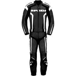 SPIDI RR Leather Touring Suit - REV'IT! Hunter One-Piece Suit