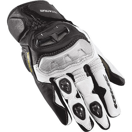 SPIDI RV Coupe Gloves - Main