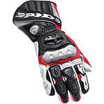 SPIDI Race Vent Gloves - Motorcycle Gloves